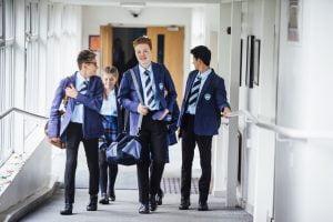 colegio privado estados unidos