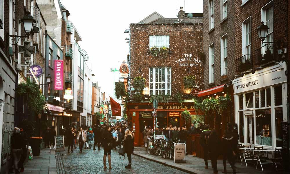 estudiar-irlanda-ventajas