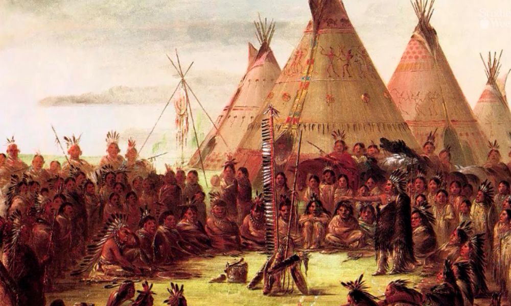 costumbres-indios-americanos