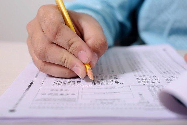 examen escuela oficial idiomas